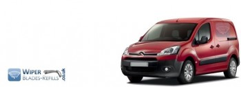 Citroen Berlingo 2007 Onwards