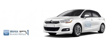 Citroen C4 2010 Onwards