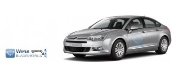 Citroen C5 2008 Onwards