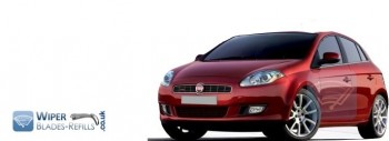 Fiat Bravo 2007 Onwards