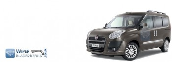 Fiat Doblo 2010 Onwards