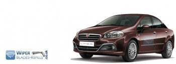 Fiat Linea 2010 Onwards