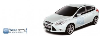 Ford Focus III 2011 Onwards