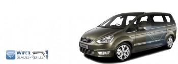 Ford Galaxy 2006 Onwards
