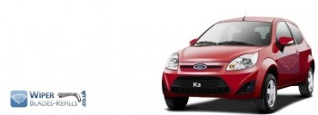 Ford Ka  Onwards