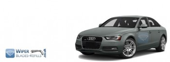 Audi A4 2008 Onwards