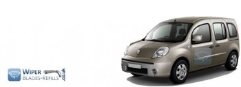 Renault Kangoo 2008 Onwards
