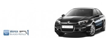 Renault Laguna 2008 Onwards