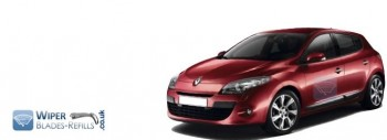 Renault Megane 3 2008 Onwards