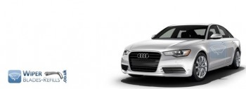 Audi A6 2011 Onwards