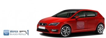 Seat Leon 2012 Onwards
