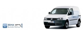 Volkswagen Caddy 2007 Onwards