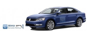 Volkswagen Passat 2011 Onwards