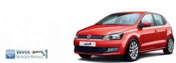 Volkswagen Polo 2009 Onwards