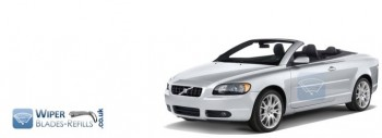 Volvo C70 2006 Onwards
