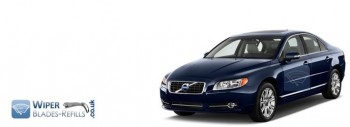 Volvo S80 2006 Onwards