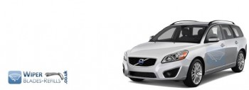 Volvo V50 2006 Onwards