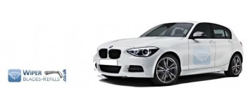 BMW Serie 1 2011 Onwards