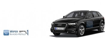 Audi A3, A3 Sportback 2013 Onwards