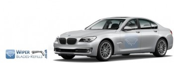 BMW Serie 7 2008 Onwards
