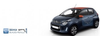Citroen C1 2013 Onwards