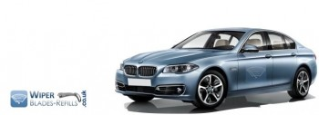 BMW Serie 5 2010 Onwards