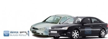 Ford Mondeo 1993-2007