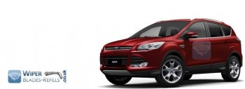 Ford Kuga 2012 Onwards