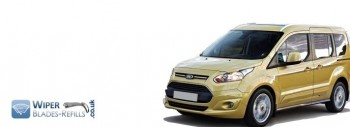 Ford Tourneo Connect 2 2012 Onwards