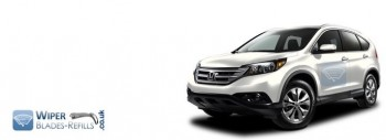 Honda CRV 13 2012 Onwards