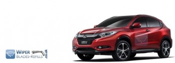 Honda HRV 2 2006 Onwards