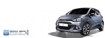 Hyundai i10 2013 Onwards