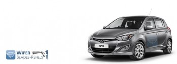 Hyundai i20 2013 Onwards