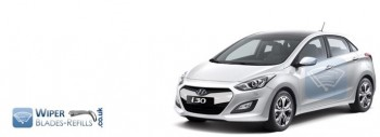 Hyundai i30 2013 Onwards