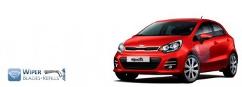 Kia Rio 2014 Onwards