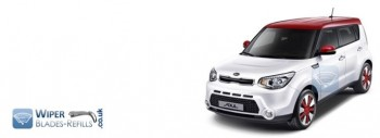 Kia Soul 2012 Onwards