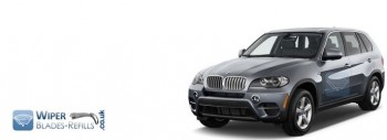 BMW X5 2007 Onwards