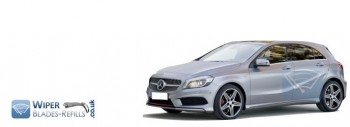 Mercedes Classe A 2012 Onwards