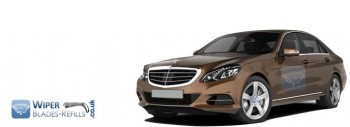 Mercedes Classe E 2014 Onwards