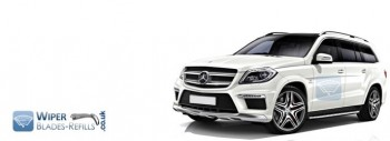 Mercedes Classe GL 2012 Onwards