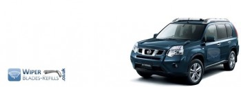 Nissan X-trail 2007 Onwards