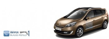 Renault Grand Scenic 2009 Onwards