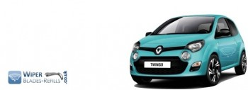 Renault Twingo 4 2015 Onwards