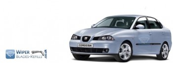 Seat Cordoba 2006 Onwards