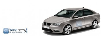 Seat Toledo 2012 Onwards