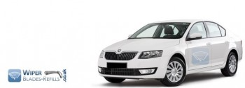 Skoda Octavia 2013 Onwards