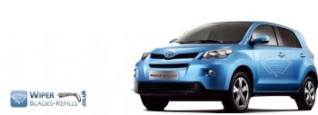 Toyota Urban cruiser 2013 Onwards