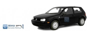 Volkswagen Golf 1974-2002