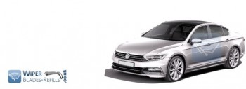 Volkswagen Passat CC 2011 Onwards