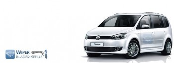 Volkswagen Touran 2011 Onwards